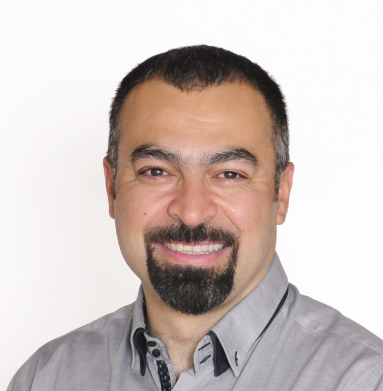 Dr Jacob Krikor - Dentist